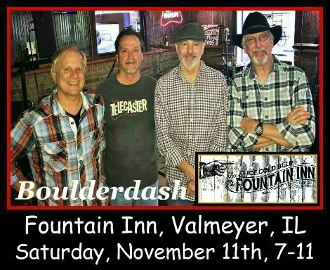Boulderdash 11-11-17