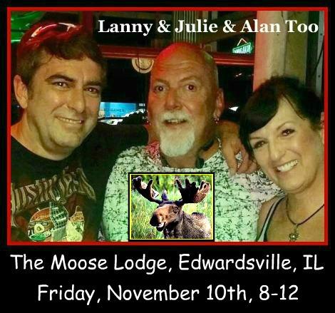 Lanny & Julie & Alan Too 11-10-17