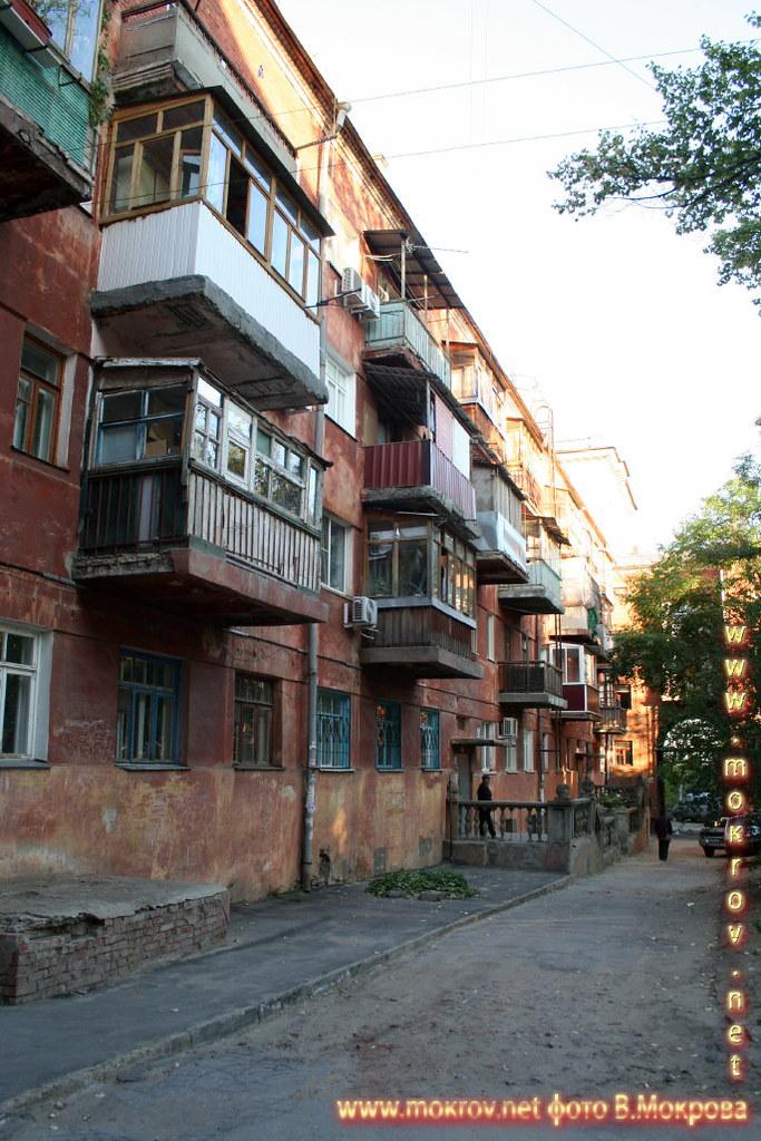 Город Волгоград фотозарисовки