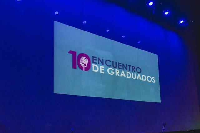 10 Encuentro de Graduados Colmayor- 2017