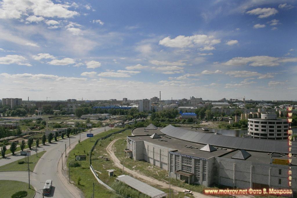 Йошкар-Ола. Достопримечательности города