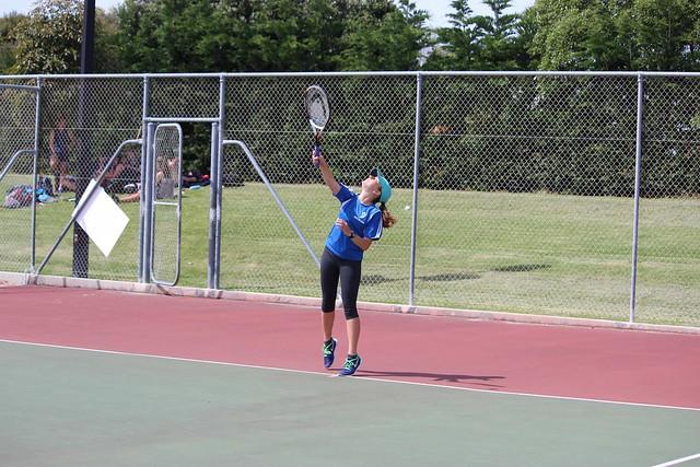 BOP Junior Tennis Championship