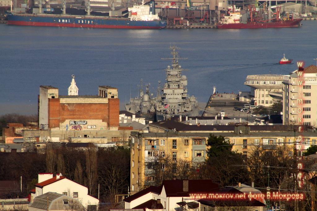 Город Новороссийск фотоснимки.