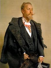 Отто Вагнер