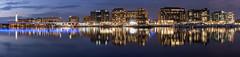 District Wharf - Panorama