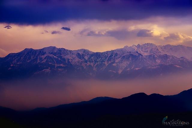 Pir Panjal Mountain