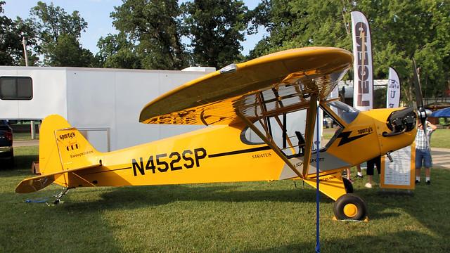 N452SP
