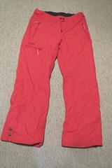 Lyžařské kalhoty Scott - titulní fotka