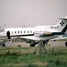 Hawker Siddeley HS125-600B 9K-ACZ Heathrow 8-9-78
