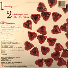 ATLANTIC STARR:ALWAYS(JACKET B)