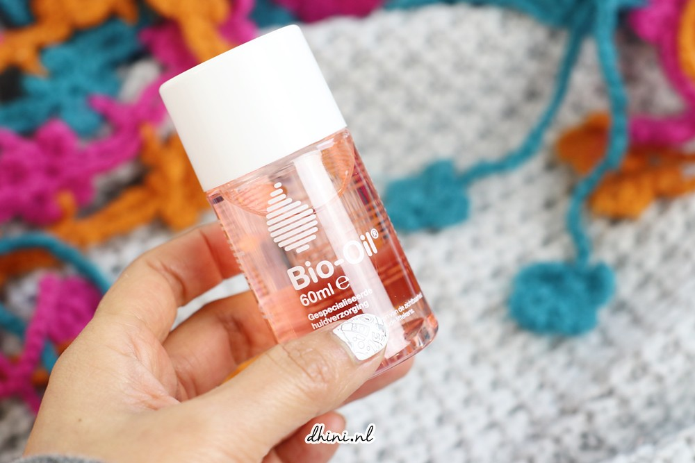 BioOil