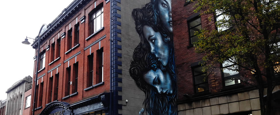 Stedentrip Belfast, bezienswaardigheden in Belfast | Mooistestedentrips.nl