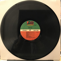 TEN CITY:FOUNDATION(RECORD SIDE-A)