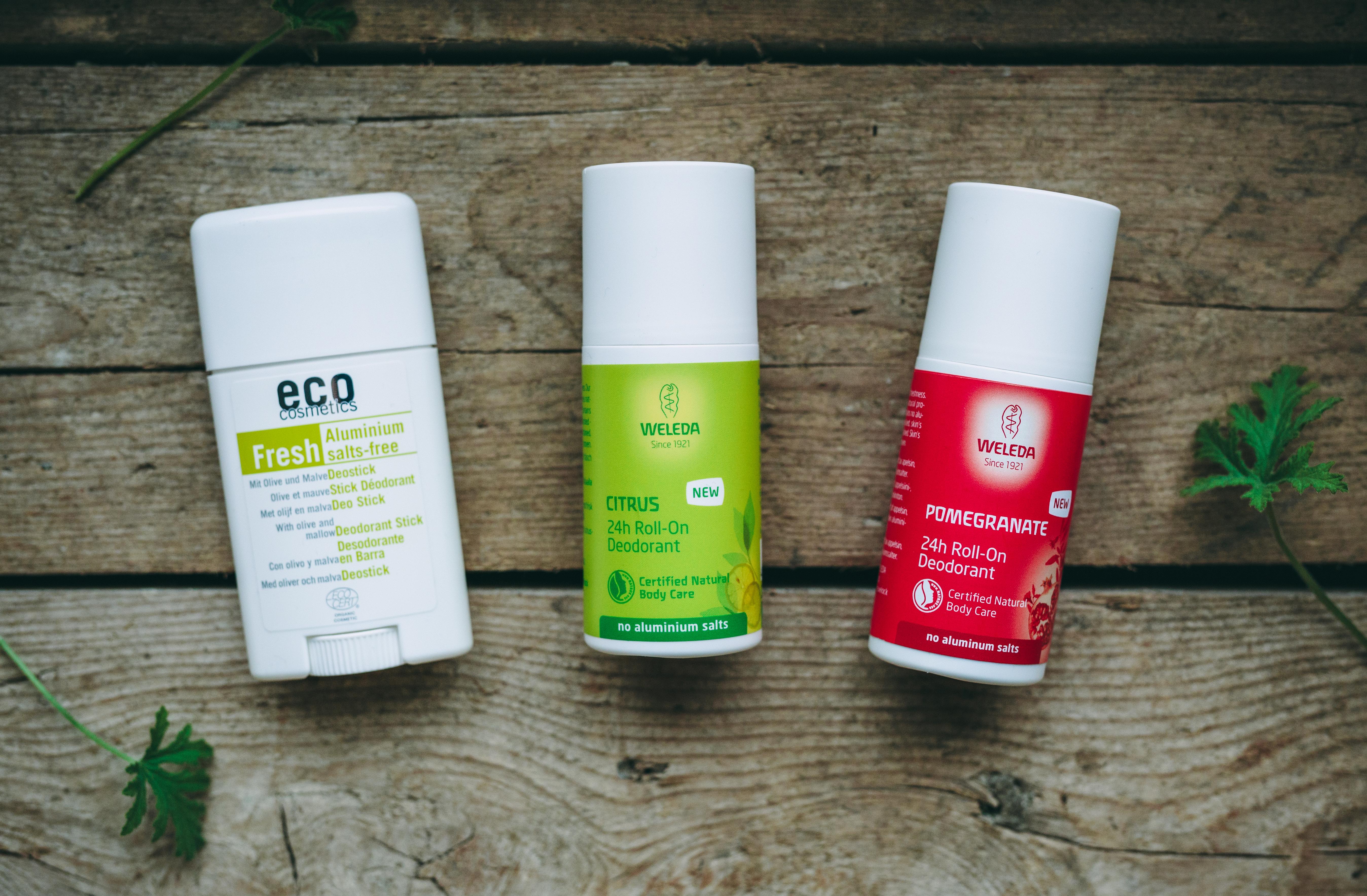 ekologiska deodoranter - karinevelina.se
