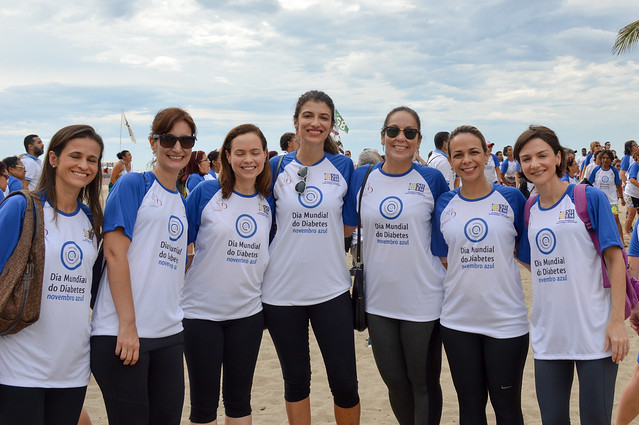 Dia Mundial do Diabetes - Regional SBEM-RJ