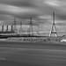 The Flintshire Bridge