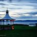 Nairn Bandstand - Nairn, Scotland