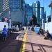 4. Ferry que comunica Toronto con Ward's Island