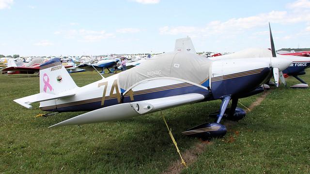 N926DG