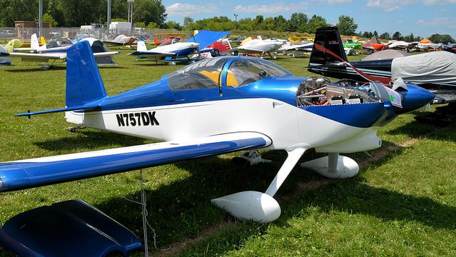 N757DK