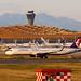 B-MCE | Air Macau | Airbus A321-231