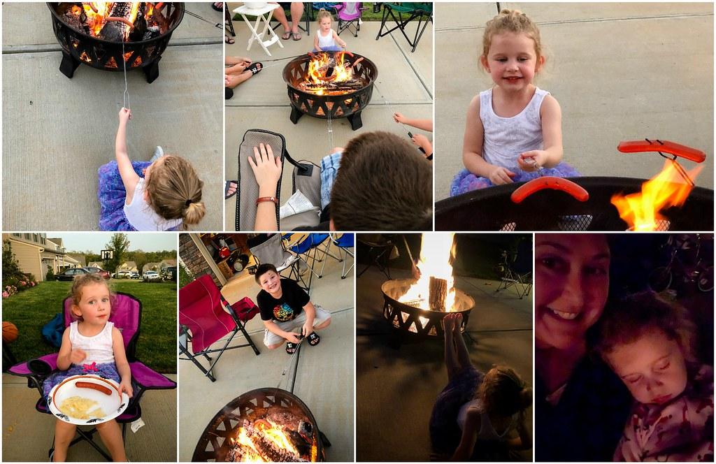 firepit fun
