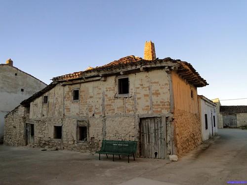 Bahabón de Esgueva