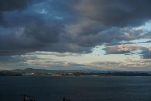 豊島とか直島とかかな