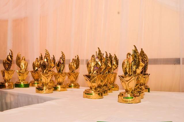 Nigeria National Quality Award Distribution Ceremony