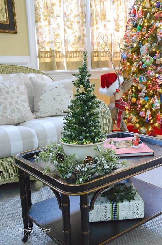 Christmas Sunroom-Housepitality Designs-4