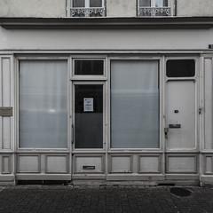Boutique rue de Beauraing - Désertification - Photo of Navilly