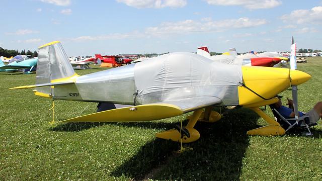 N28RV