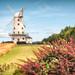 Llancayo Windmill, Wales