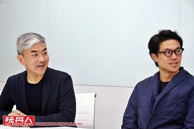 【設計師專訪】熊貓之穴超爆笑作品的神秘設計師 - 飯田先生、遠山先生 專訪