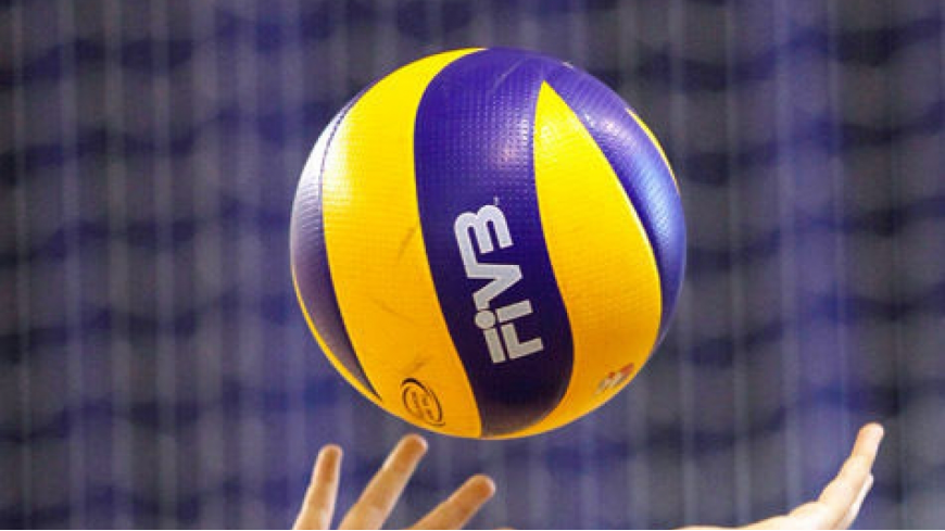 Открытое первенство МБУ СШ «Лидер» по волейболу среди юношей 1999г.р. и старше, посвящённое Международному Дню отказа от курения