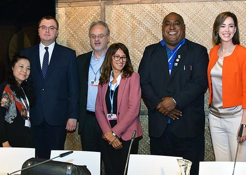 ILO at COP23