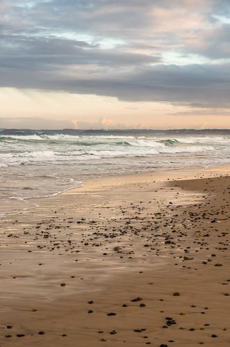 beach fa43 oldbar pentaxk3 seascape newsouthwales australia