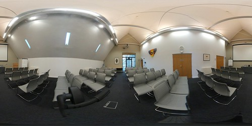 Conference Rooms - Horobin Room Theatre Style