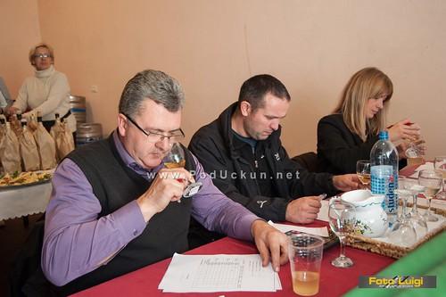 Martinja u Lignju - Održana smotra vina Liburnije