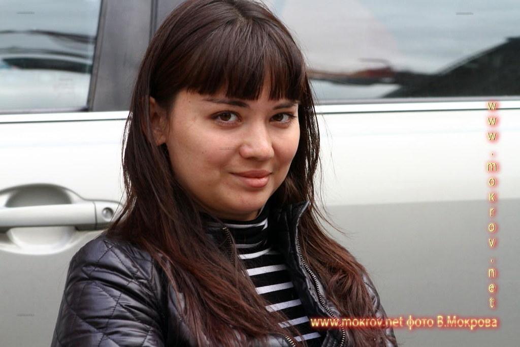 Гульнара Камилова.