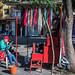 2017 - Mexico - Guadalajara - Street Vendor