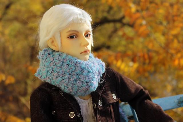 Erik, autumn