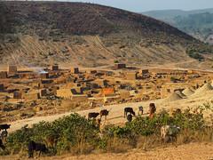 2017 Kibundo to the border of Ruanda