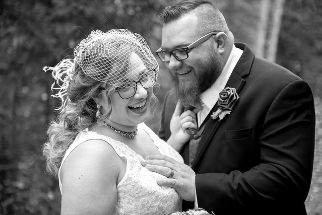 Tim and Lesley - Wedding-229