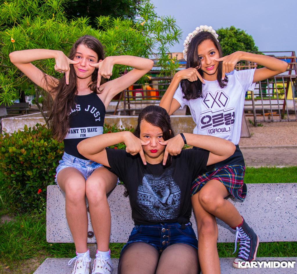 ENCONTRO K-POP (03/12/2016)