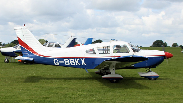 G-BBKX