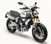 Ducati 1100 Scrambler Special 2019 - 1