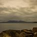 Isle of Arran On An Overcast Sunday