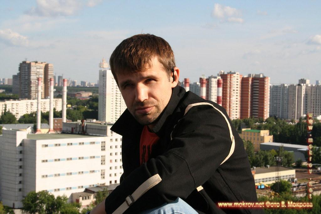 Тимур Ефременков,
