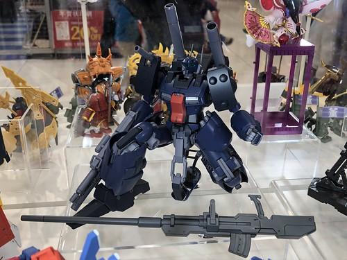 Gunpla Expo in Chofu Parco